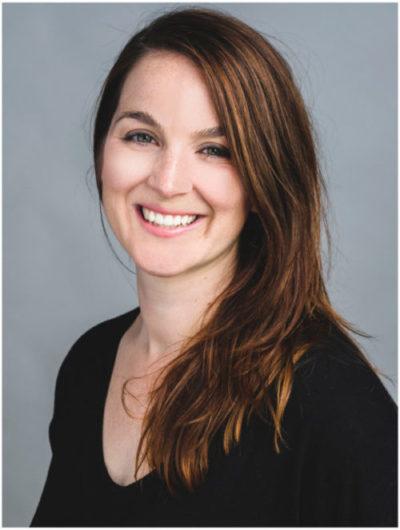 Meagan Williamson, Pinterest Consultant