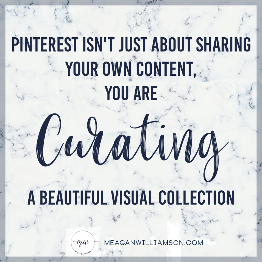 Tips for refreshing your Pinterest business account